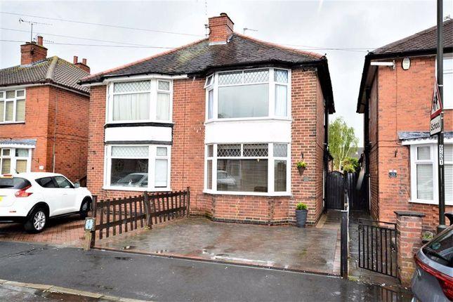 2 bed semi-detached house for sale in Dannah Street, Ripley DE5