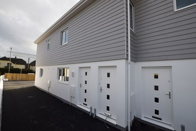 Thumbnail Flat for sale in Perranwell Road, Goonhavern, Truro