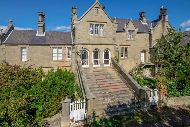 Thumbnail Country house for sale in Station Road, Warkworth, Northumberland