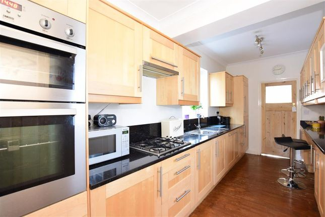 Thumbnail Detached house for sale in Oxford Road, Gillingham, Kent