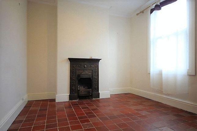 Thumbnail Property to rent in Hartington Street, Handbridge, Chester