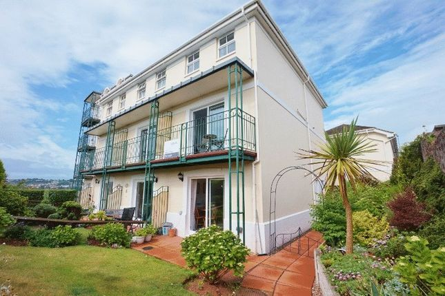 Thumbnail Property for sale in Highcliffe Mews, Paignton