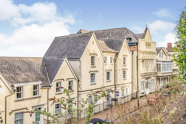 Thumbnail Penthouse for sale in Wells Road, Malvern
