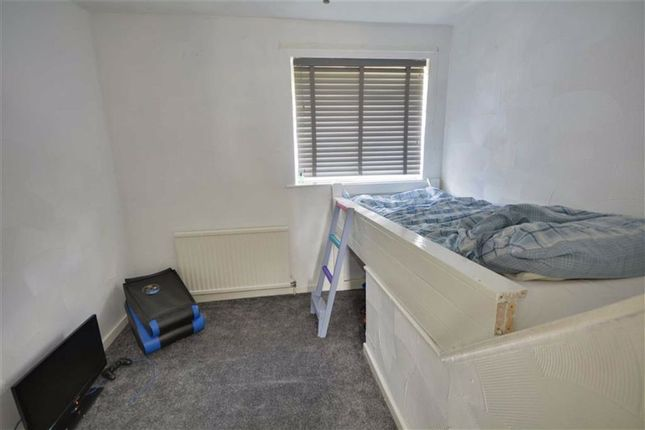 Bedroom Three of Thirlmere Place, Knottingley WF11