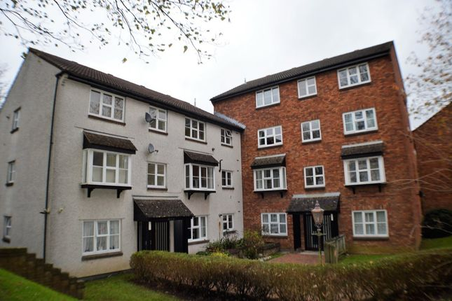 Thumbnail Flat to rent in Portland Court, Plymouth