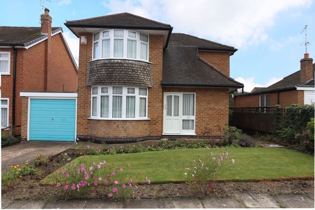 Detached house for sale in Rivergreen Crescent, Bramcote, Nottingham