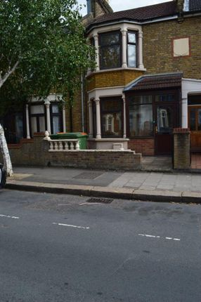 Thumbnail Terraced house for sale in Sherrard Road, Forest Gate