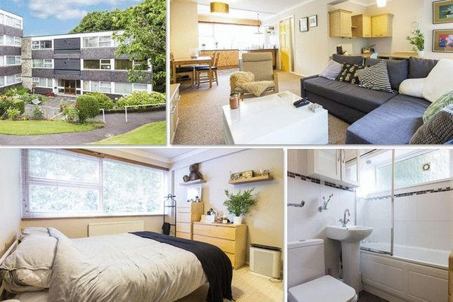 Thumbnail Flat for sale in Fields Park Court, Newport