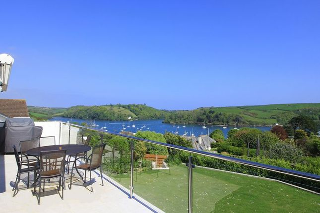 Thumbnail Detached house for sale in Penruan Lane, St. Mawes, Truro
