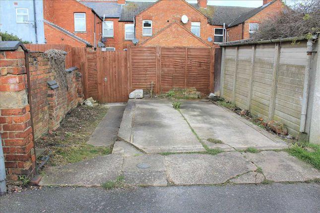 Parking Area of Stratford Road, Wolverton, Milton Keynes MK12