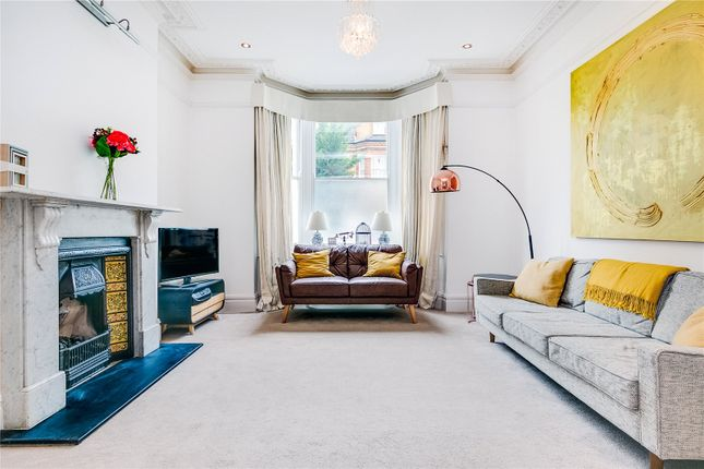 Thumbnail Terraced house to rent in Ouseley Road, London