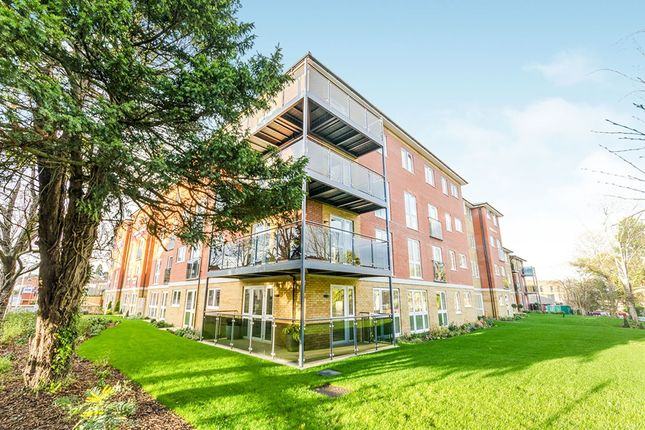 Thumbnail Flat for sale in Belmont Road, Southampton