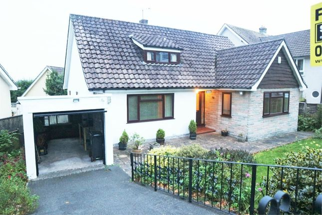 Thumbnail Detached bungalow for sale in Cecil Road, Weston-Super-Mare, Somerset