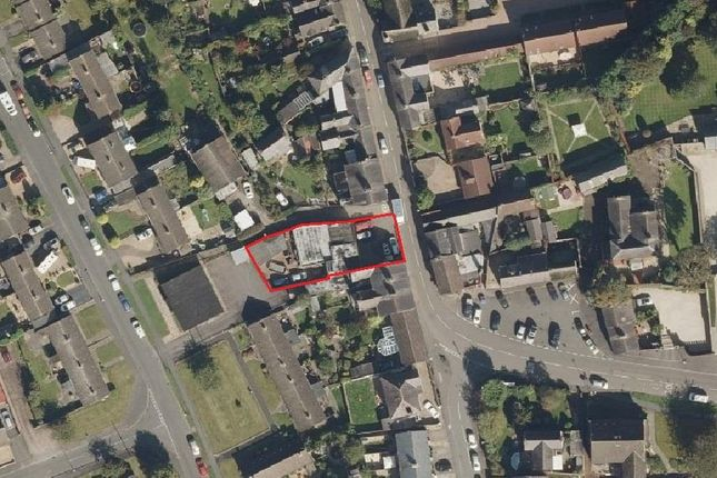 Commercial property for sale in Station Road, Littlethorpe, Leicester, Leicestershire