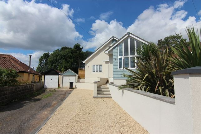 Thumbnail Detached bungalow for sale in 34 Seabrook Road, 8Jf, Weston-Super-Mare