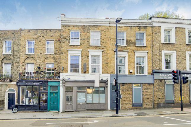 2 bed terraced house for sale in St John Street, London EC1V