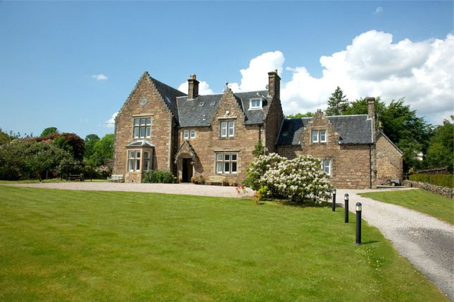 Thumbnail Detached house for sale in The Avenue, Inveraray
