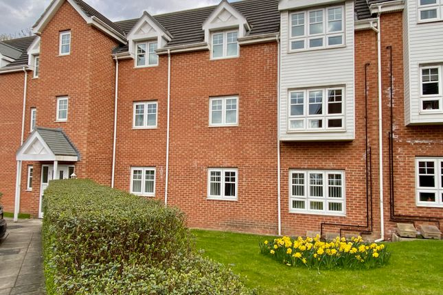 2 bed flat to rent in Lauder Way, Pelaw, Gateshead, Tyne And Wear NE10