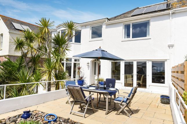 Thumbnail Semi-detached house to rent in Castle Drive, Falmouth