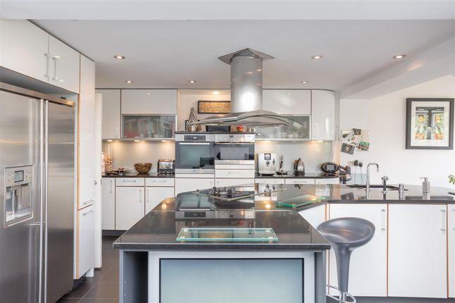 Kitchen of Westbourne Villas, Hove BN3