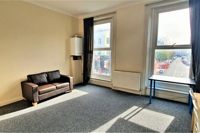Thumbnail Flat to rent in Brand Close, Seven Sisters Road, London