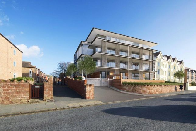 Thumbnail Flat for sale in South Parade, West Kirby, Wirral