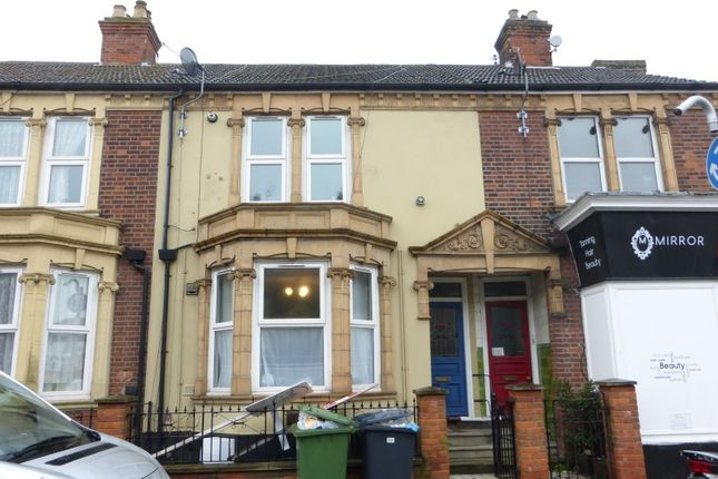 Thumbnail Flat for sale in Mill Road, Great Yarmouth, Norfolk