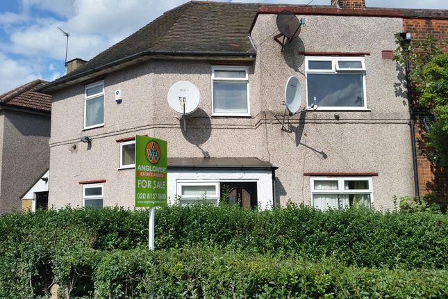 Thumbnail Semi-detached house for sale in Mayesbrook Road, Dagenham