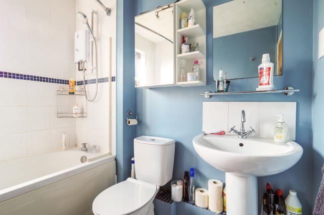 Bathroom of Clarkson Drive, Beeston, Nottingham, Nottinghamshire NG9
