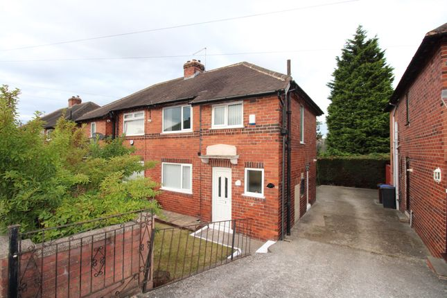 3 bed semi-detached house for sale in Smalldale Road, Sheffield S12