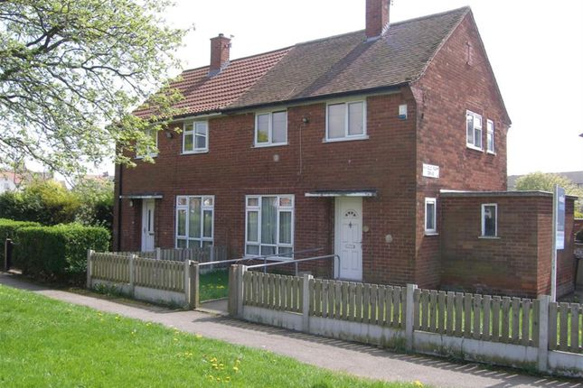 Thumbnail Semi-detached house to rent in Old Farm Drive, West Park, Leeds