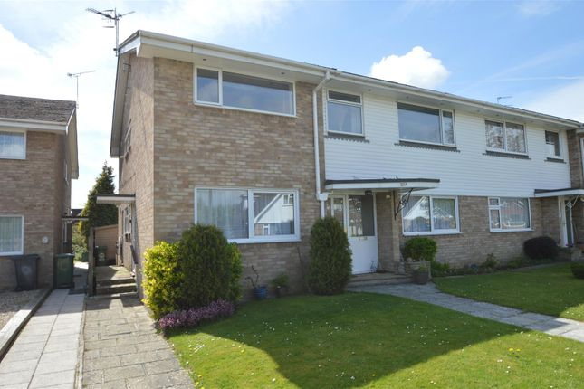 Thumbnail Flat for sale in Oakleigh Road, Bexhill-On-Sea