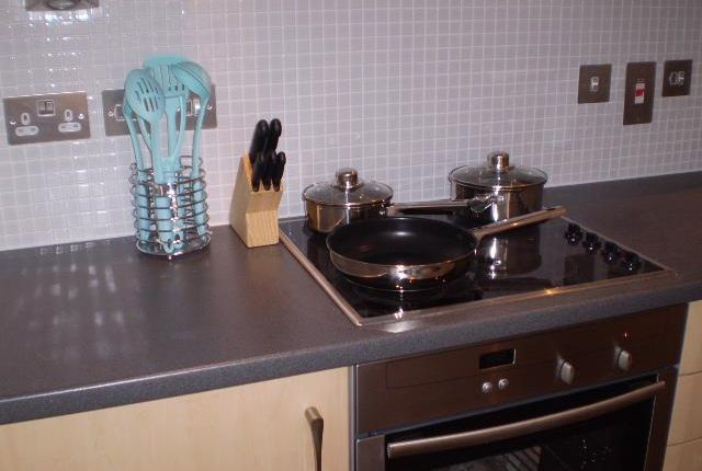 Kitchen of Excelsior Apartments, Princess Way, Swansea SA1