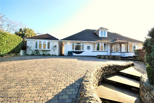 Thumbnail Detached house for sale in Chideock, Bridport