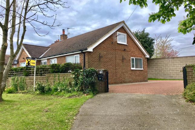 Thumbnail Bungalow for sale in Sutton Road, Thirsk