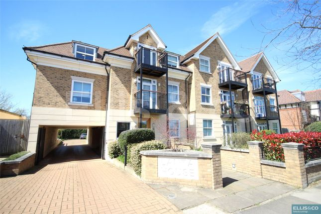2 bed flat for sale in Lanta House, 183 Holders Hill Road, Mill Hill, London