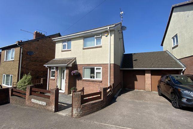 3 bed link-detached house for sale in Parragate Road, Cinderford GL14