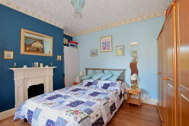 Thumbnail Semi-detached house for sale in Queens Road, Crowborough, East Sussex