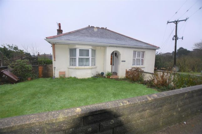 3 bed detached house for sale in Blowinghouse, Redruth TR15
