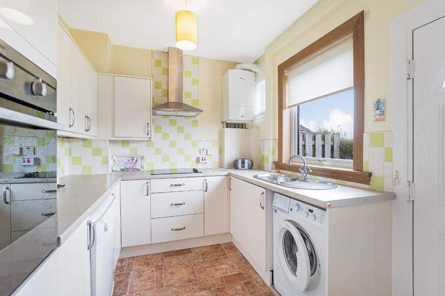 Kitchen of Greenfield Road, Springboig, Glasgow G32