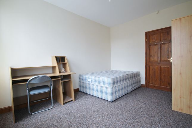 Thumbnail Terraced house to rent in Stretton Road, West End, Leicester