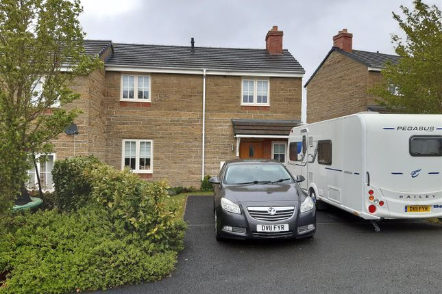 2 bed property for sale in The Atrium, Maylord Orchards, Hereford HR1