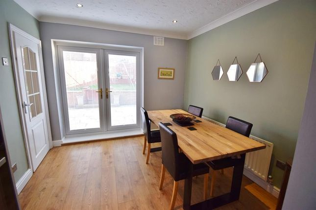 Dining Area of Sandford Close, Beechwood, Middlesbrough TS4