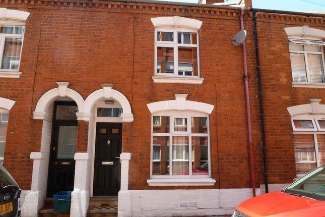 Thumbnail Terraced house to rent in Stimpson Avenue, Abington, Northampton