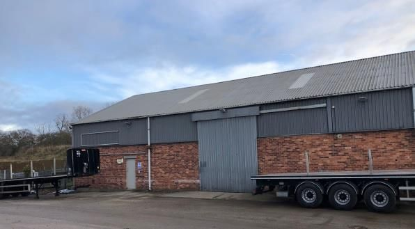 Thumbnail Industrial to let in Unit 1A Rode Street, Tarporley, Cheshire