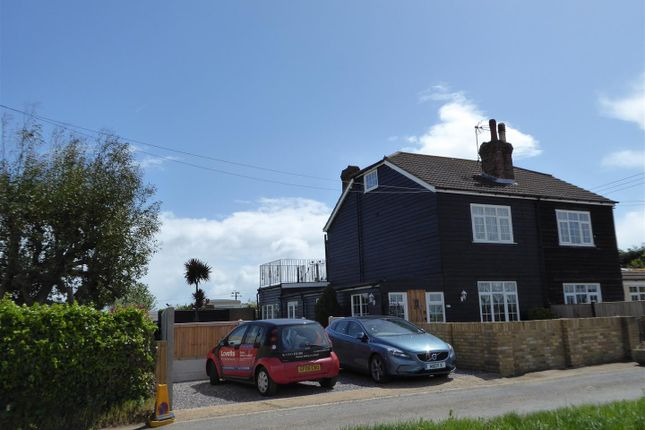 Thumbnail Semi-detached house for sale in Flete Road, Margate