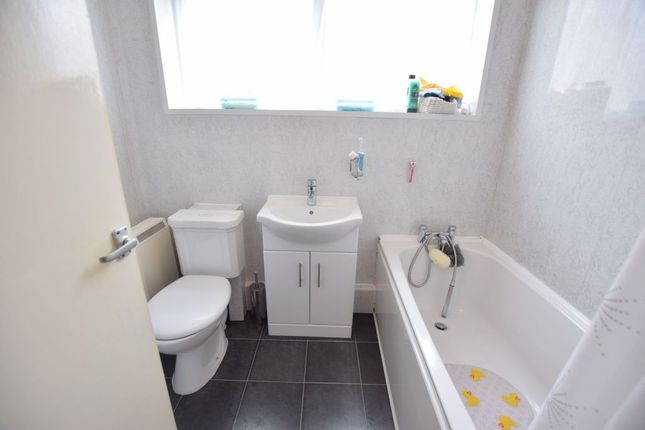 Bathroom of Stanley Road, Clacton-On-Sea CO15
