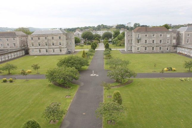 Thumbnail Flat for sale in The Mews, The Millfields, Stonehouse, Plymouth
