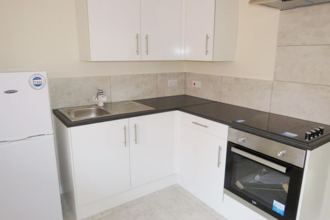 Thumbnail Flat to rent in Hanover Buildings, Southampton