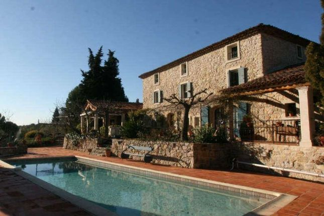 4 bed property for sale in Draguignan, Var, France